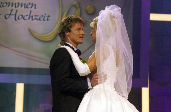 """""""Sag Ja! - Willkommen zu Deiner Hochzeit"""" / Sie haben sich getraut!"""