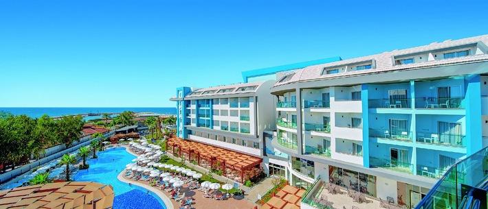 Neu: alltours verlängert die Sparwochen für Urlaube in 350 Hotels in der Türkei, Bulgarien und Ägypten / Preisvorteile von bis zu 40% sind in diesem Jahr bis 28. Februar möglich