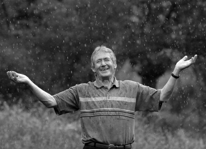 Hans Boes ist tot / Früherer SWR1-Wetterbauer starb im Alter von 73 Jahren