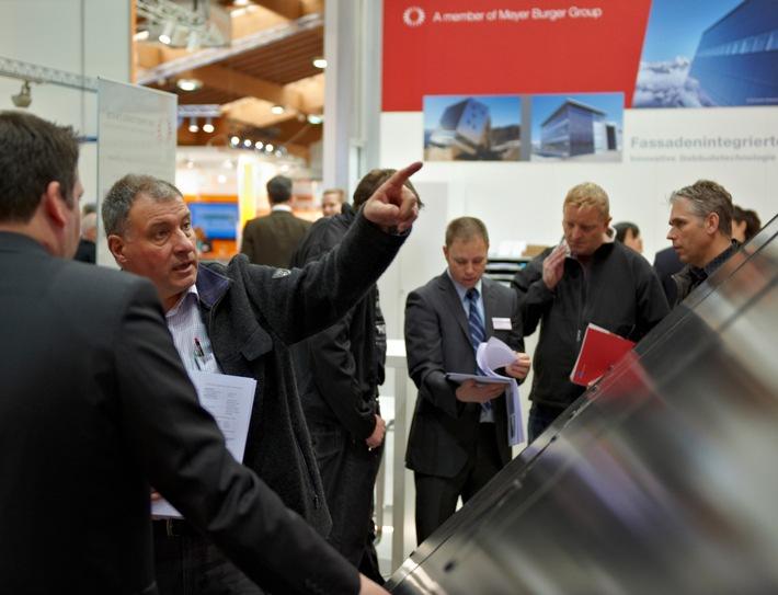 2. Minergie Expo - Energiewende jetzt / Vom 7. bis 10. März 2013 sind in der Messe Luzern die Türen zur Energiewende geöffnet