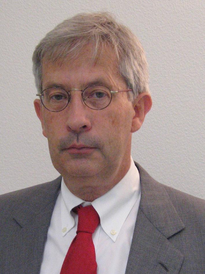 Chief Medical Officer des Schweizer Zentrums für Telemedizin Medgate