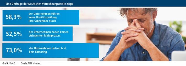 TNS Infratest - Umfrage zur finanziellen Situation von Selbstständigen: Handwerk und Mittelstand auf der Suche nach administrativer Entlastung