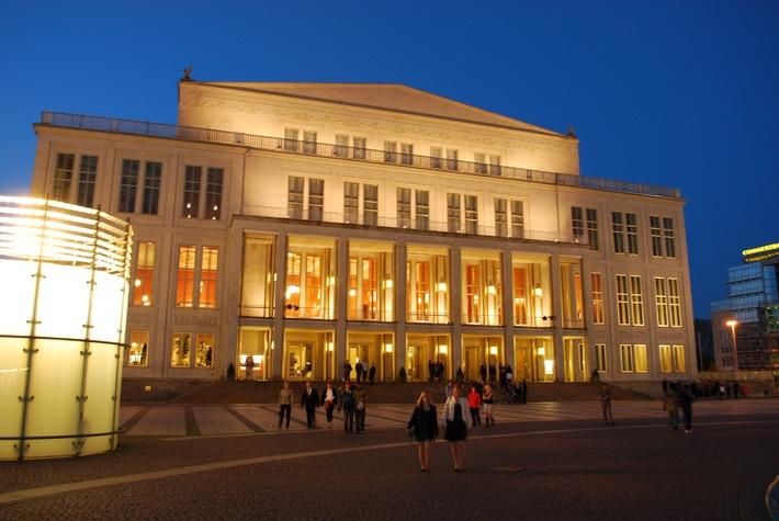 Die Oper Leipzig feiert mit Wagner und Gluck (mit Bild)