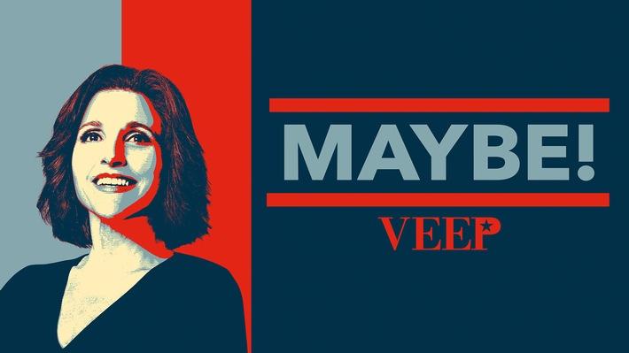 """Neue Staffeln der HBO-Comedys """"Veep - Die Vizepräsidentin"""" und """"Silicon Valley"""" im Juni auf Sky Atlantic HD"""
