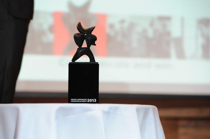 Der Award-CC startet ins Jubiläumsjahr / Zum 10-jährigen Jubiläum wartet der Award-CC 2014 mit zahlreichen Neuerungen auf