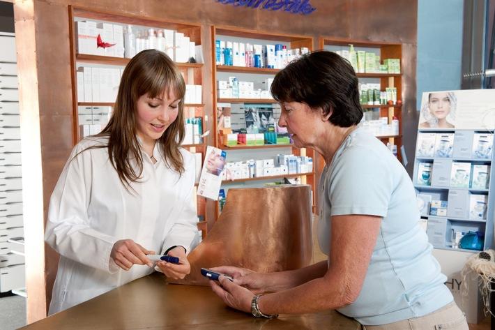 Bessere Versorgung von Diabetikern: BARMER und Deutscher Apothekerverband schließen neuen Vertrag