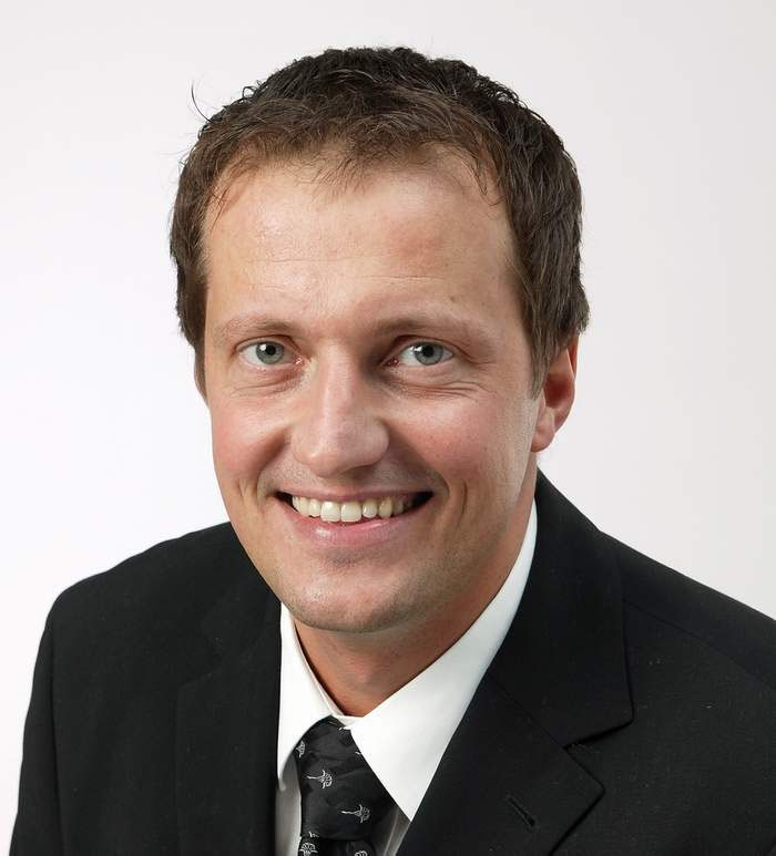 Volvo Automobile (Schweiz) AG: Georg Redlhammer übernimmt Public Affairs