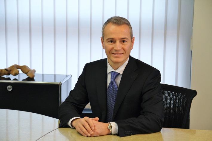 Société Suisse des Entrepreneurs: Gian-Luca Lardi proposé comme nouveau président de la SSE