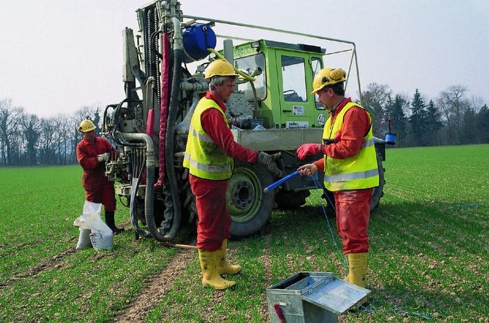 Machbarkeit von sicheren Tiefenlagern für hochaktive Abfälle in der Schweiz bestätigt