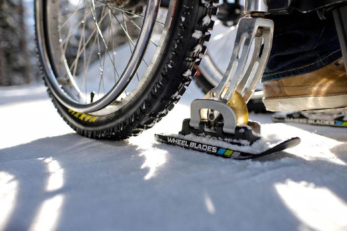 Presse-Einladung zur Produktpräsentation / Ottobock stellt neuartige Rollstuhl-Ski beim Biathlon-Weltcup in Oberhof vor