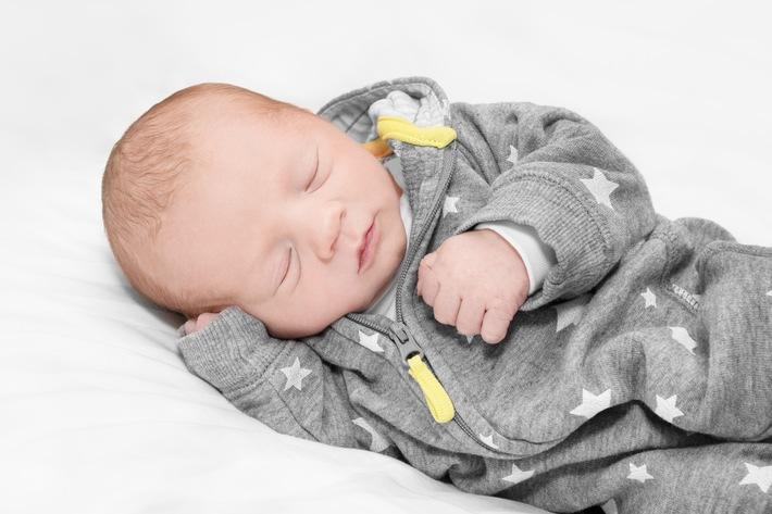 Geburtenrekord 2016: Erstmals mehr als 2000 Babys im Spital Zollikerberg