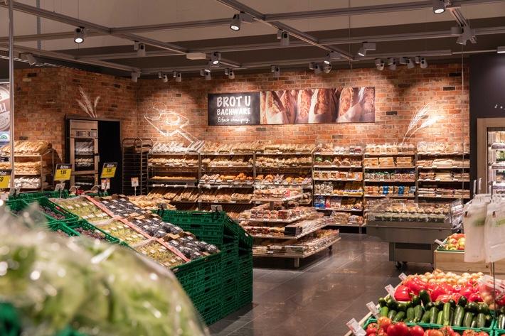 Innovativo, moderno e amichevole: il nuovo supermercato Coop / Coop presenta il suo nuovo concept di negozi