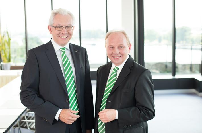 DEVK Versicherungen: Aufsichtsrat bestellt neuen Vorstandsvorsitzenden