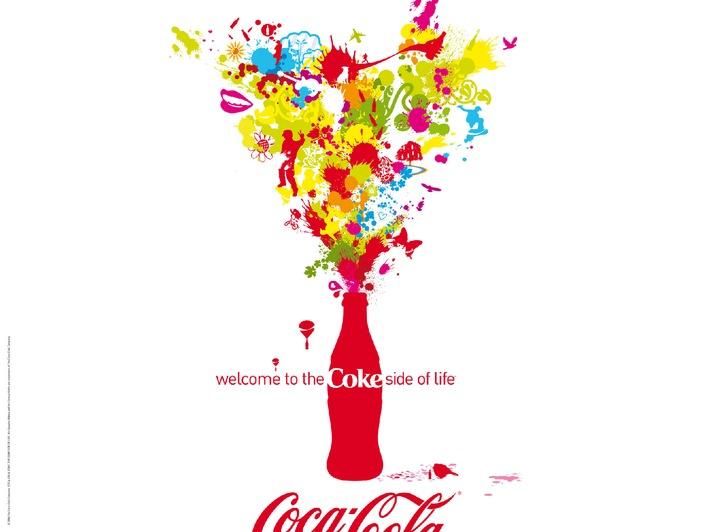 Coca-Cola fête son 70ème anniversaire en Suisse