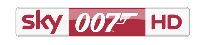 Bond-Fieber: James-Bond-Channel Sky 007 HD beschert Sky Rekordzahlen