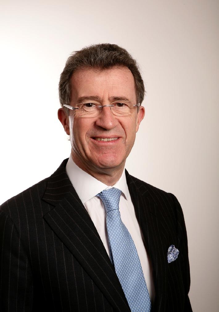 Alfredo Gysi wurde zum Verwaltungsratspräsidenten der BSI-Gruppe ernannt