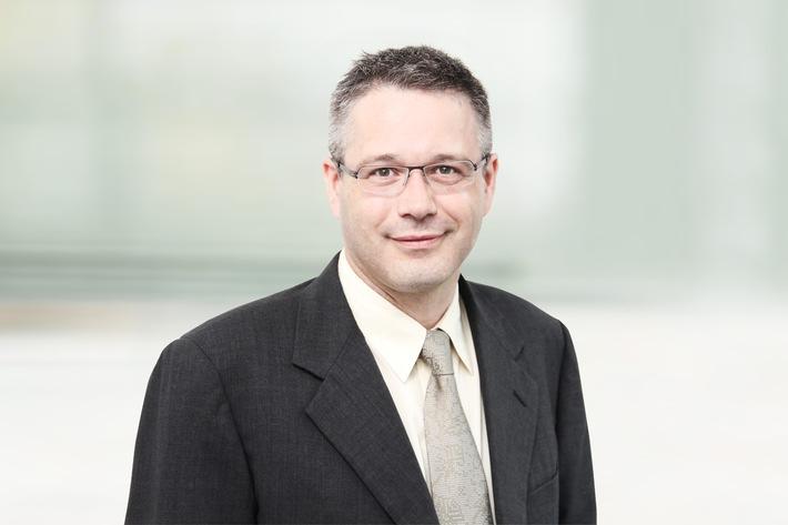 Stefan Spiess, nouveau directeur de la Fondation du Fonds de garantie légal de la branche suisse du voyage