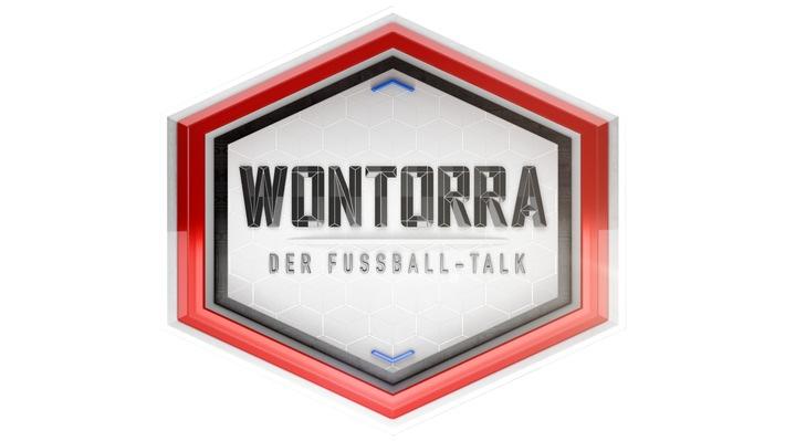 """Beste Unterhaltung: Sky Experte Dietmar Hamann diskutiert an jedem Sonntag bei """"Wontorra - der Fußball-Talk"""" auf Sky Sport News HD"""