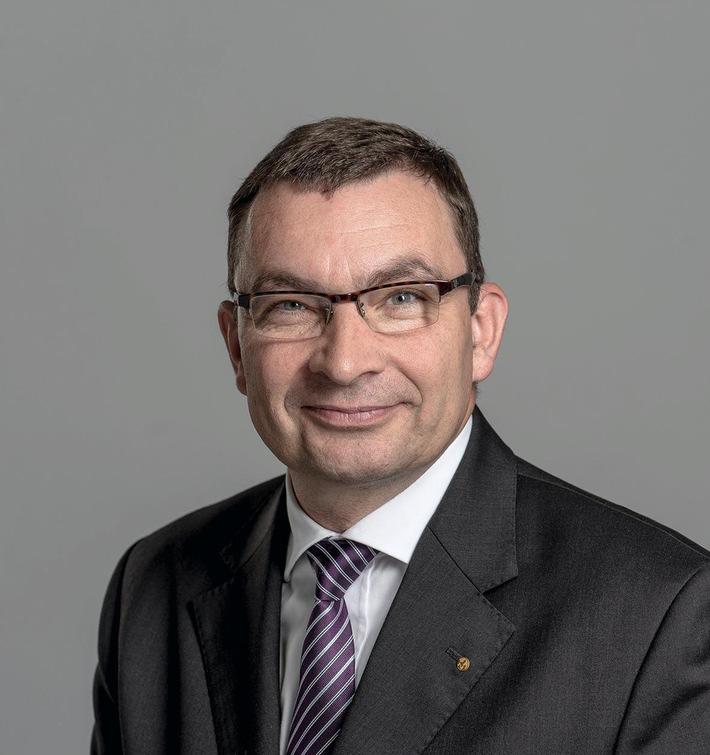 Wechsel im Aufsichtsratsvorsitz der Neue Rechtsschutz Versicherungsgesellschaft AG