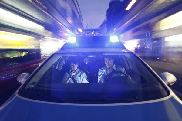 POL-REK: Verkehrsunfall mit Verletzten - Brühl