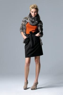 """""""Lieblingsstücke"""" von Globus Essentials  Presse-Dossier zum Essentials Herbst/Winter 2010 Lookbook"""