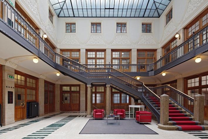 Wegelin & Co. Privatbankiers sind neu auch in Winterthur