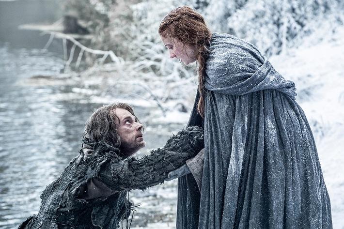 """""""Game of Thrones"""" zum Staffelbeginn mit sagenhaftem Reichweitenrekord"""