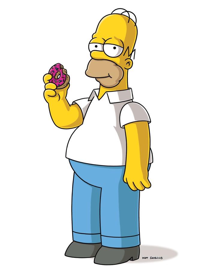 Zum Start der 27. Staffel: Christoph Jablonka spricht Homer Simpson