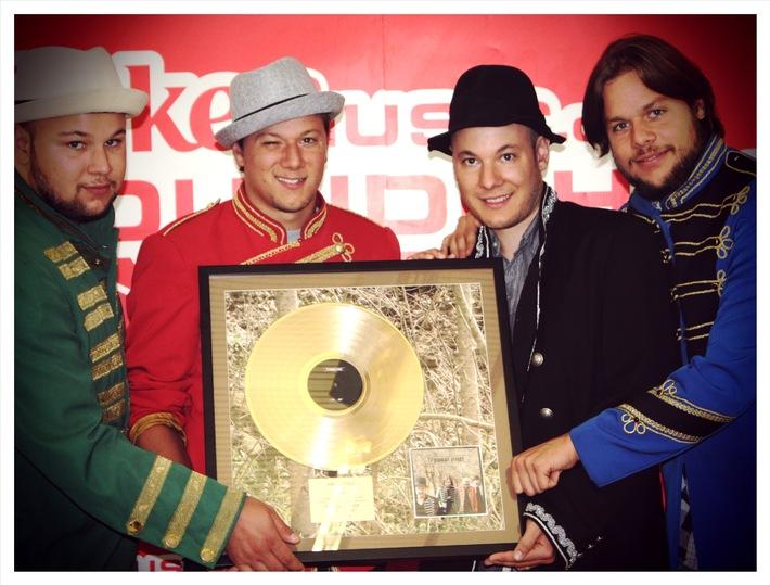 7. Bandwettbewerb Soundcheck: MyCokemusic.ch sucht die beste Newcomer Band der Schweiz