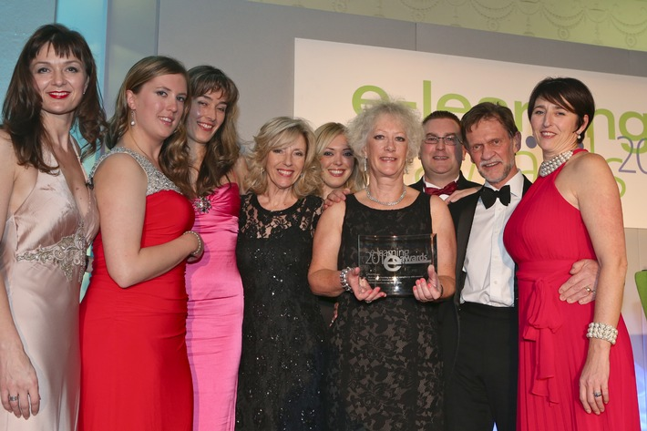 "SAI Global und CSR Plc holen Gold bei den ""E-Learning Age Awards"""