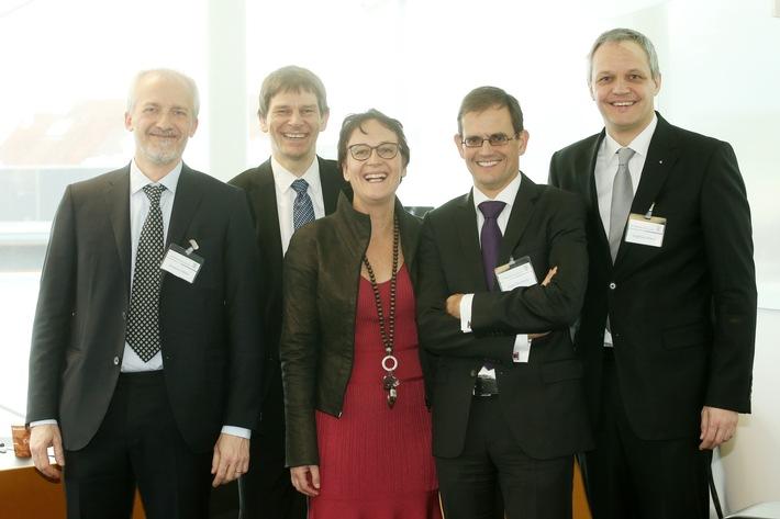 MCI startet Europäischen Studiengang für Gesundheitswirtschaft
