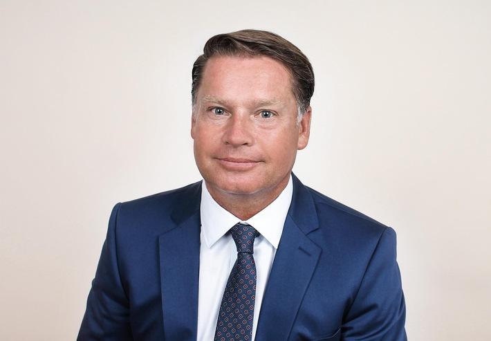 Jochen Halfmann wird Vorstand der VAPIANO SE