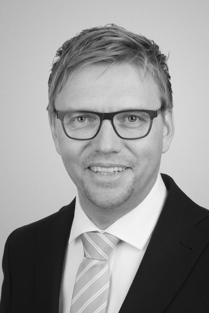 Daniel Otti nommé nouveau directeur de l'ESTI