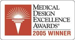 Phonaks Top Hörsystem Savia gewinnt renommierten Medical Design Excellence Award