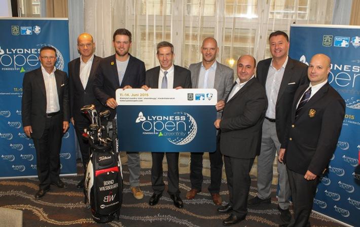Lyoness erweitert Golf-Engagement