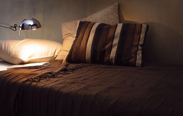 Gute Nachtgeschichten - demnächst bei Interio - Vom 20. Dezember 2007 bis zum 16. Februar 2008