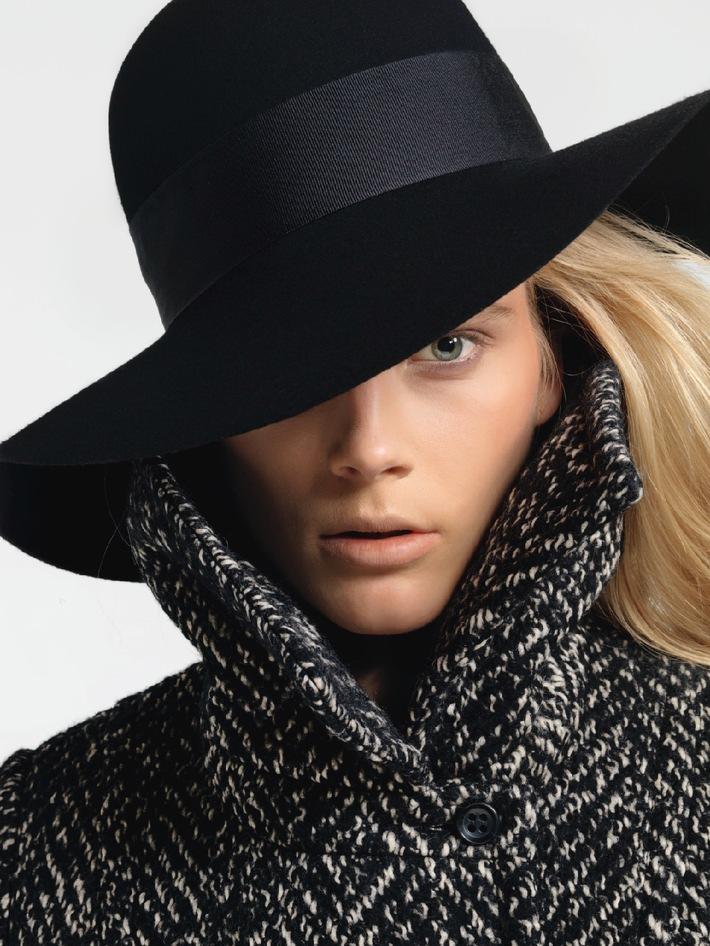 Fashion made by Globus Essentials  Presse-Dossier zum Essentials Herbst/Winter 2009 Lookbook