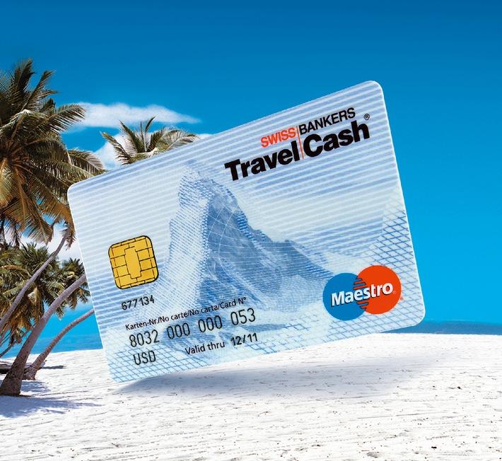 Travel Cash, la compagna di viaggio ideale