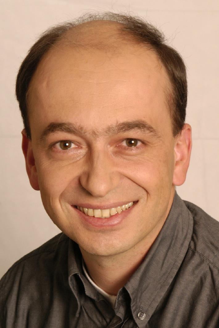 Personelle Veränderungen bei der Bavaria Film / Marc Haug leitet Presse + Kommunikation bei Bavaria Film - Tobias Gerlach konzentriert sich auf die Geschäftsführung bei First Entertainment
