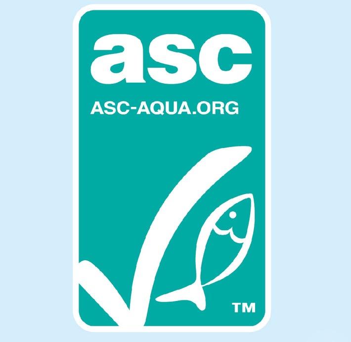 Migros: Ab sofort ASC-zertifizierter Tilapia erhältlich