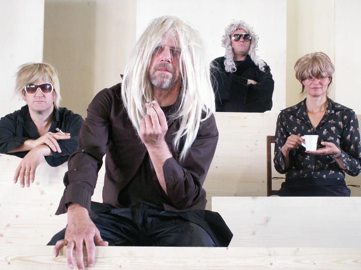 Migros-Kulturprozent: mehr Vorstellungen für Theater-Compagnien  Prairie 2009/10: die ausgewählten Produktionen stehen fest