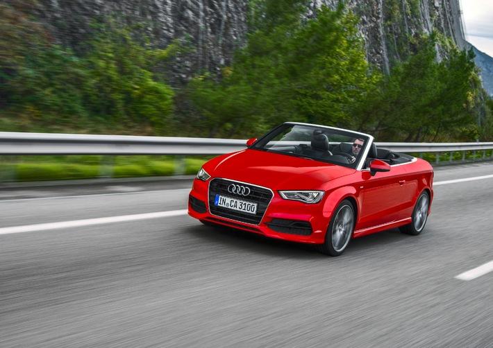Audi wächst profitabel weiter