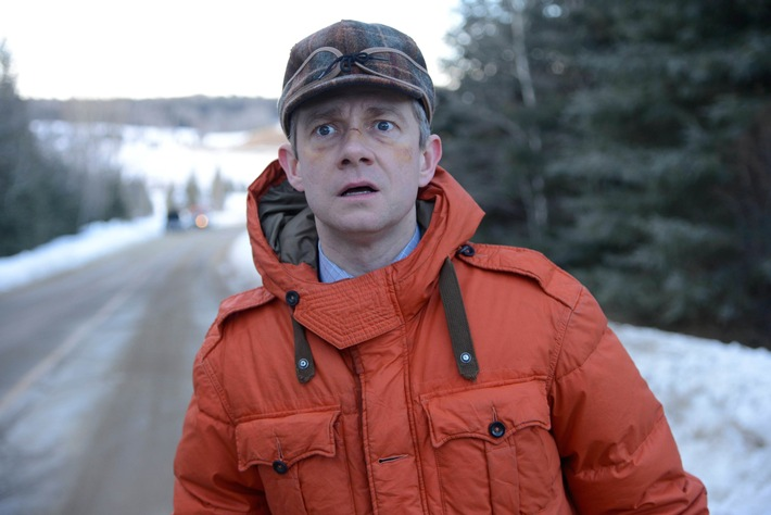 """Krimiserie """"Fargo"""" mit Billy Bob Thornton startet in ZDFneo"""