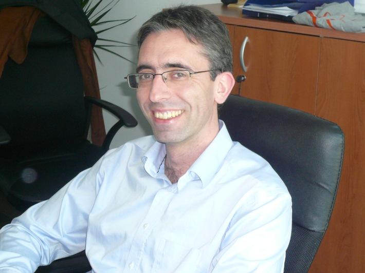 GUS Schweiz AG: GUS Schweiz AG löst die Nachfolgeregelung rechtzeitig. Sandro Secci wird Leiter der Beratung