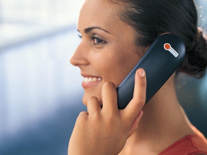 IT und Telefonie - neu auch als Gesamtlösung für kleine und mittlere Unternehmen