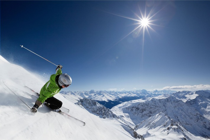 Gäste vergeben Bestnoten für Winterurlaub in Österreich