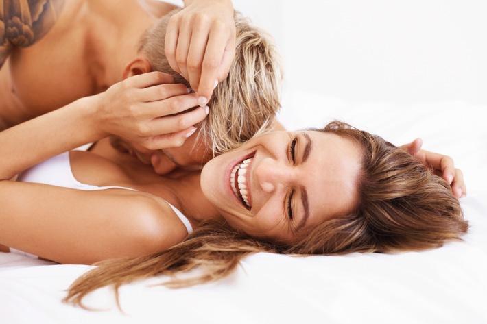 Durex Global Sex Studie 2012 enthüllt: Schweizer sind in Sachen Sex sehr aufgeschlossen