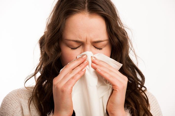 Gesund durch die kalte Jahreszeit - So heizen Sie richtig