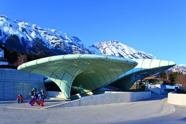 """CNN.com empfiehlt Innsbruck als eines der """"heißesten"""" Reiseziele Europas im Jahr 2013"""