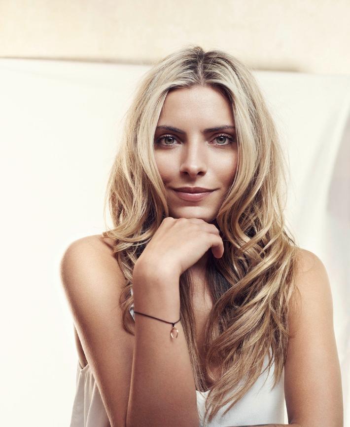 Lidl startet Werbekampagne für Beauty-Eigenmarke Cien / Sophia Thomalla wird das neue Gesicht der Kosmetik- und Pflegelinie